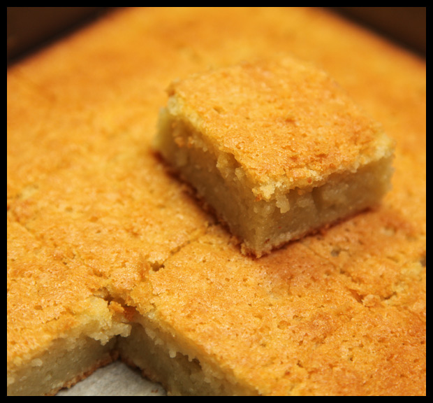 Can You Make Cake Out Of Rice Flour