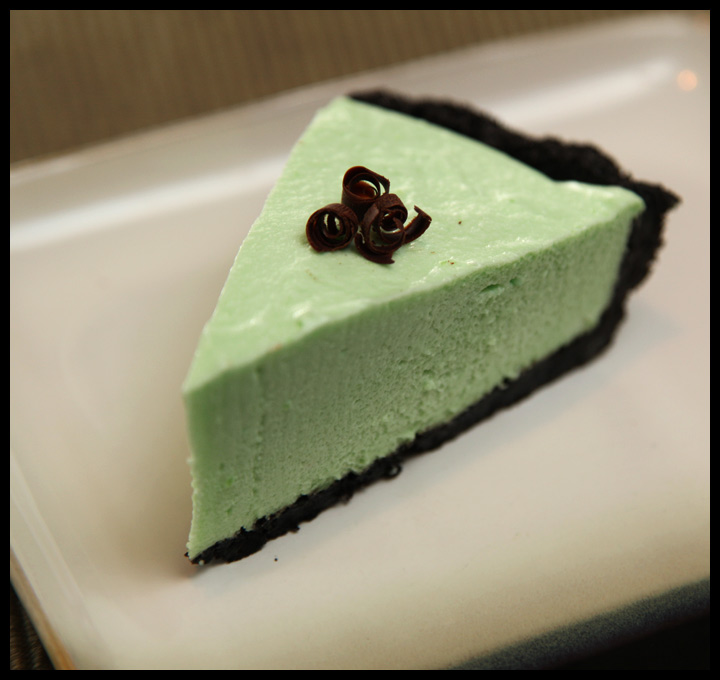 Grasshopper Pie | Rats In Teacups