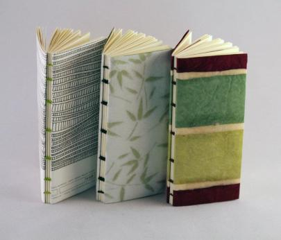 Skinny notebooks